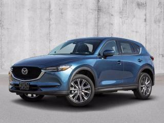 New 2021 Mazda CX-5 GT for sale in Dartmouth, NS