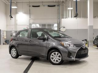 Used 2015 Toyota Yaris 5dr HB Auto LE for sale in New Westminster, BC