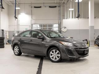 Used 2011 Mazda MAZDA3 4dr Sdn Auto GS for sale in New Westminster, BC