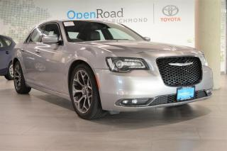 Used 2017 Chrysler 300 S RWD for sale in Richmond, BC