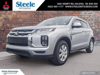 New 2020 Mitsubishi RVR ES for sale in Halifax, NS