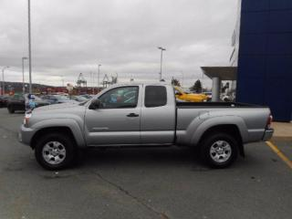 Used 2015 Toyota Tacoma Base for sale in Halifax, NS