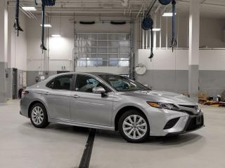 Used 2020 Toyota Camry SE DEMO for sale in New Westminster, BC