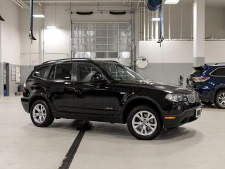 Used 2010 BMW X3 AWD 4dr 28i for sale in New Westminster, BC