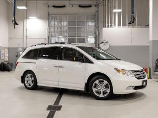 Used 2013 Honda Odyssey Touring for sale in New Westminster, BC