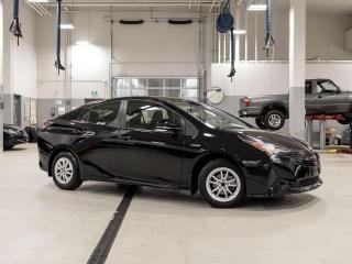 Used 2018 Toyota Prius LIFTBACK for sale in New Westminster, BC