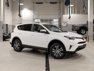 Used 2017 Toyota RAV4 FWD 4dr LE for sale in New Westminster, BC
