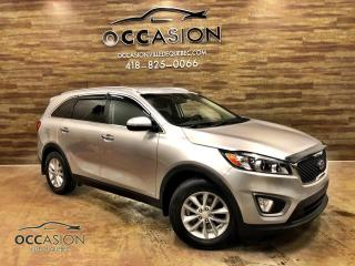 Used 2016 Kia Sorento LX+ 3,3 L 7 places 4 portes AWD for sale in Ste-Brigitte-de-Laval, QC