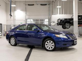 Used 2007 Toyota Camry HYBRID Hybrid for sale in New Westminster, BC