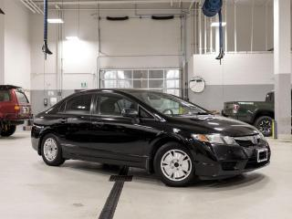 Used 2009 Honda Civic 4dr Man DX-G for sale in New Westminster, BC