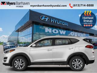 New 2021 Hyundai Tucson 2.0L Essential FWD  - Apple CarPlay - $162 B/W for sale in Nepean, ON