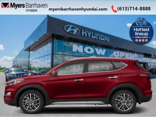 New 2021 Hyundai Tucson 2.4L Luxury AWD  - Leather Seats - $227 B/W for sale in Nepean, ON
