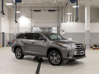 Used 2019 Toyota Highlander Awd Le for sale in New Westminster, BC