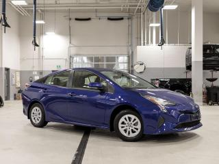 Used 2018 Toyota Prius Sedan for sale in New Westminster, BC