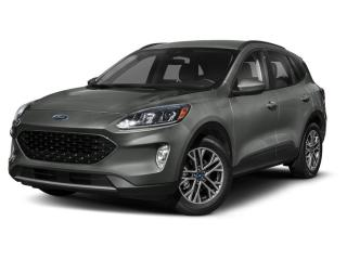 New 2020 Ford Escape SEL AWD for sale in Cornwall, ON