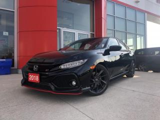 Used 2018 Honda Civic SI for sale in Whitchurch-Stouffville, ON