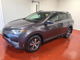 Used 2018 Toyota RAV4 XLE FWD for sale in Pembroke, ON