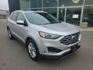 Used 2019 Ford Edge SEL NAV, Heated Seats, Hitch, BSM, Backup Cam! for sale in Ingersoll, ON