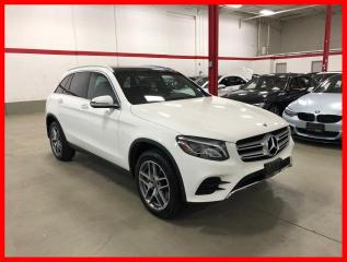 Used 2018 Mercedes-Benz GL-Class GLC300 4MATIC PREMIUM SPORT for sale in Vaughan, ON