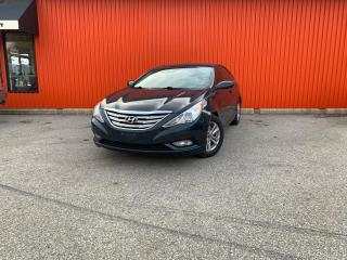 Used 2011 Hyundai Sonata 4dr Sdn 2.4L Auto GLS for sale in Guelph, ON