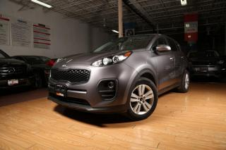 Used 2017 Kia Sportage FWD 4dr LX for sale in North York, ON