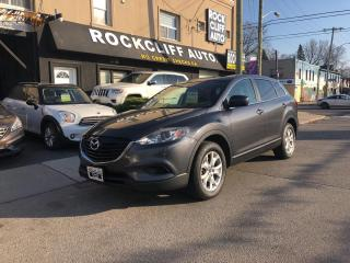 Used 2013 Mazda CX-9 AWD 4dr GS for sale in Scarborough, ON