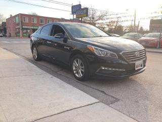 Used 2016 Hyundai Sonata 4dr Sdn 2.4L Auto GL for sale in Scarborough, ON
