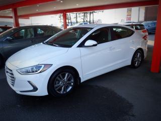 Used 2017 Hyundai Elantra GL for sale in Saint John, NB