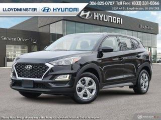 New 2021 Hyundai Tucson Essential for sale in Lloydminster, SK