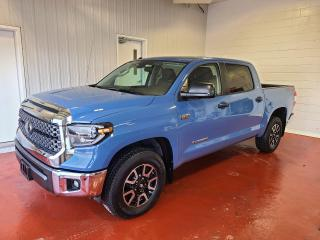 Used 2019 Toyota Tundra SR5 TRD OFF ROAD 4X4 for sale in Pembroke, ON