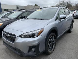 Used 2019 Subaru XV Crosstrek 2.0i AWD ** LIMITED ** for sale in Victoriaville, QC