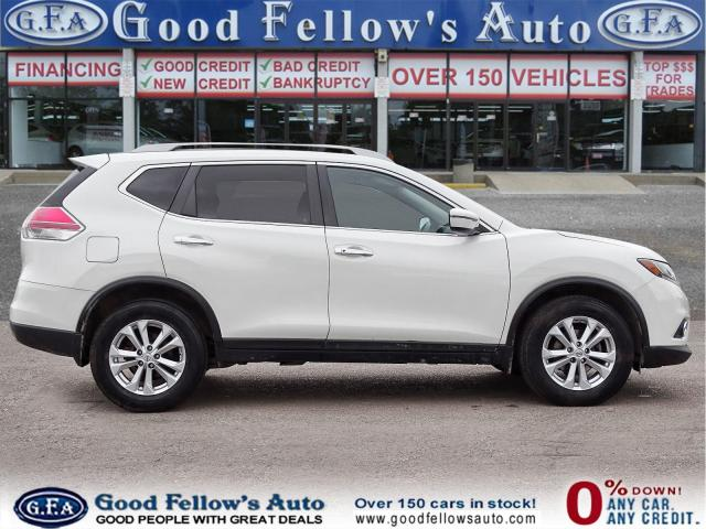2016 Nissan Rogue SV MODEL, AWD, POWER SEATS, HEATED SEATS,BLUETOOTH