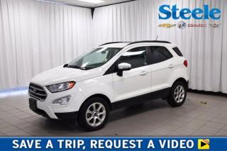 Used 2018 Ford EcoSport SE for sale in Dartmouth, NS
