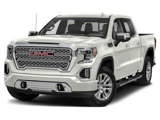 New 2021 GMC Sierra 1500 Denali for sale in Shellbrook, SK