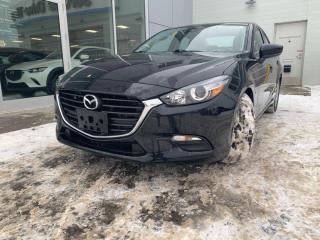 Used 2018 Mazda MAZDA3 GS for sale in Edmonton, AB