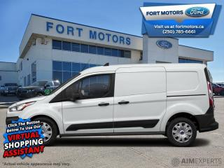 New 2020 Ford Transit VAN CONNECT XLT VAN for sale in Fort St John, BC