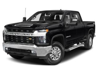 New 2021 Chevrolet Silverado 2500 HD LTZ for sale in Weyburn, SK
