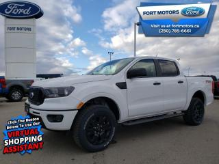 New 2020 Ford Ranger XLT  - Navigation -  Sync 3 -  SiriusXM - $322 B/W for sale in Fort St John, BC