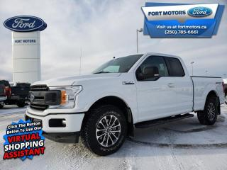 Used 2019 Ford F-150 XLT for sale in Fort St John, BC