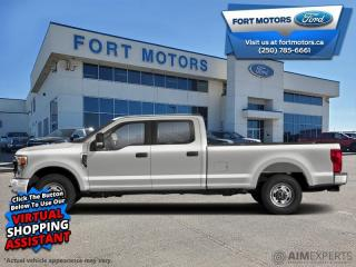 New 2020 Ford F-250 Super Duty XLT  - $391 B/W for sale in Fort St John, BC