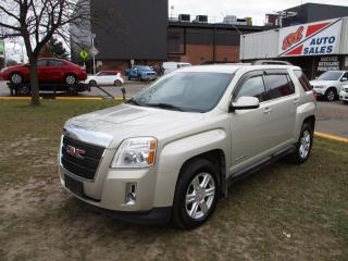 Used 2015 GMC Terrain SLE ~ LOW KM ~ REAR CAMERA ~ REMOTE STARTER for sale in Toronto, ON