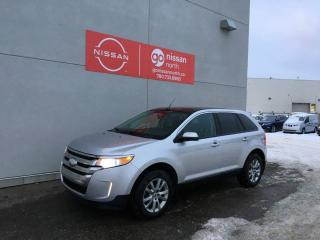 Used 2012 Ford Edge SEL for sale in Edmonton, AB
