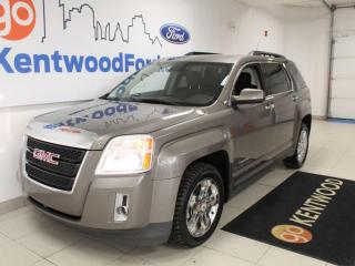 Used 2012 GMC Terrain FULLY INSPECTED | AWD | GREAT DRIVE! for sale in Edmonton, AB
