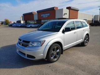 Used 2014 Dodge Journey Canada Value Pkg 4dr FWD Sport Utility for sale in Steinbach, MB