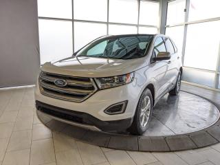 Used 2017 Ford Edge No Accidents - Heated Seats for sale in Edmonton, AB