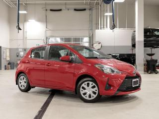 Used 2019 Toyota Yaris Hatchback LE Auto for sale in New Westminster, BC