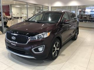 Used 2016 Kia Sorento EX+ 3,3 L 7 places 4 portes AWD for sale in Beauport, QC