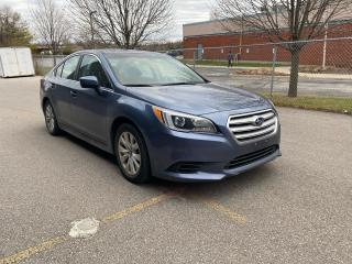 Used 2015 Subaru Legacy 2.5I / AWD / BT/ONLY 62000KM for sale in North York, ON