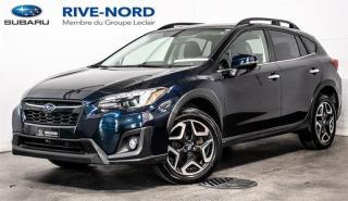 Used 2019 Subaru XV Crosstrek Limited NAVI+CUIR+TOIT.OUVRANT for sale in Boisbriand, QC