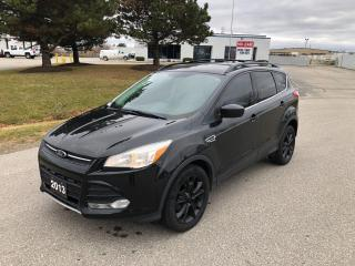 Used 2013 Ford Escape SE for sale in Cambridge, ON